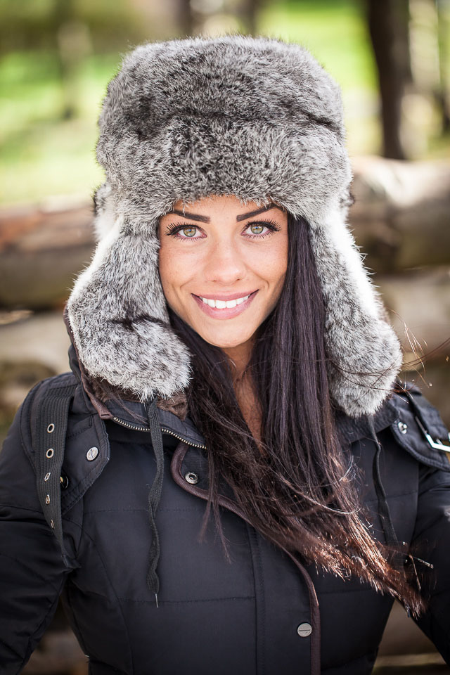 Rabbit Fur Winter Hats 4fa8804ca8b