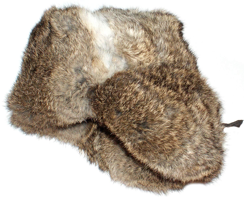 2d1e40bc60729 Fiber content  Fur  100% genuine farm raised rabbit fur. Interlining  50%  cotton